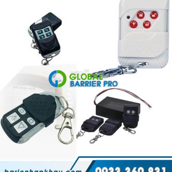 Remote điều khiển từ xa Barrier tự động giá rẻ