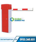 Thanh chắn barrier tự động BS-206 cần thẳng