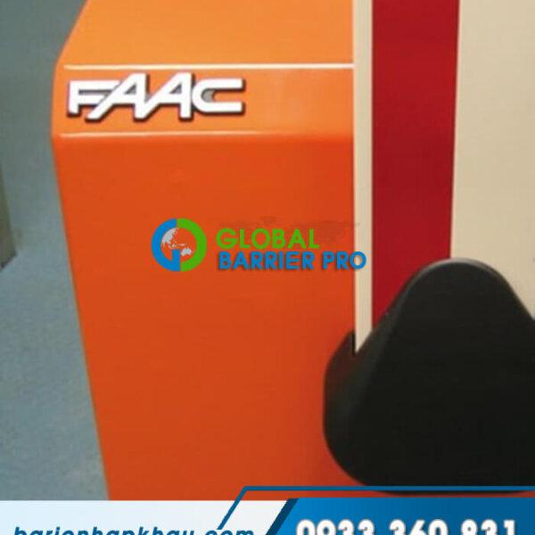 Cổng điện barie tự động FAAC 615