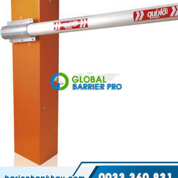 Thanh chắn barrier tự động Itali Quiko