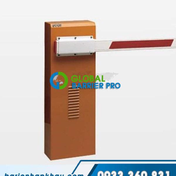 Thanh chắn barrier tự động Italia FAAC 640