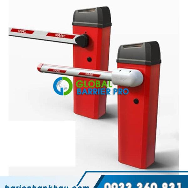 Thanh chắn Barrier tự động Italia FAAC B614
