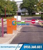 Cổng điện barrier FAAC 615