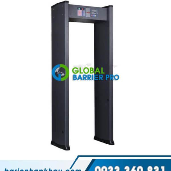 Cổng dò kim loại K108