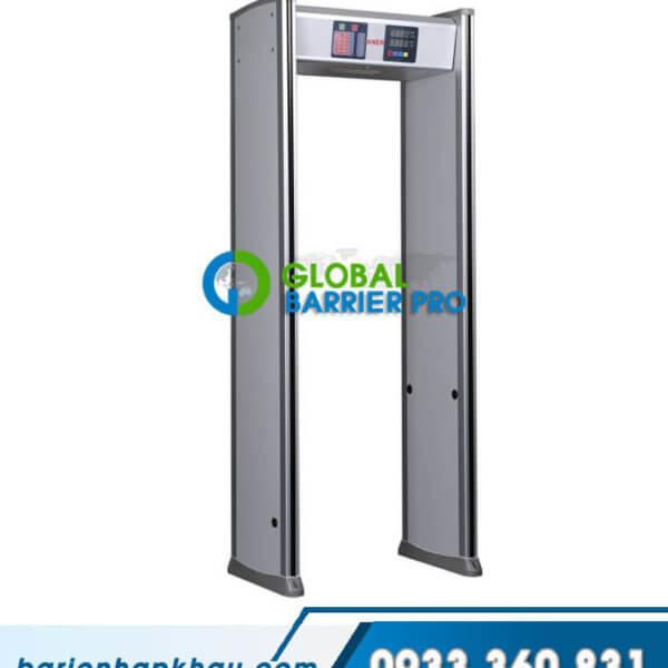 Cổng từ dò kim loại K408