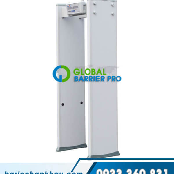 Cổng dò kim loại SE6006