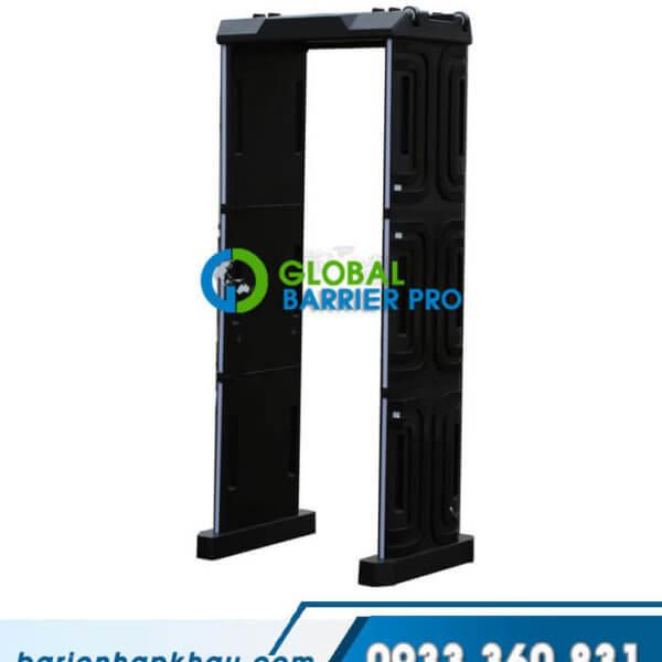 Cổng dò kim loại SAFEAGLE BX6001 6/8/12 zone